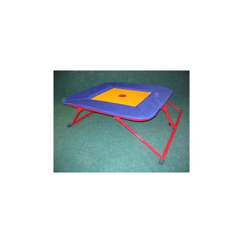 Ochranný kryt na trampolínu 110x110 cm