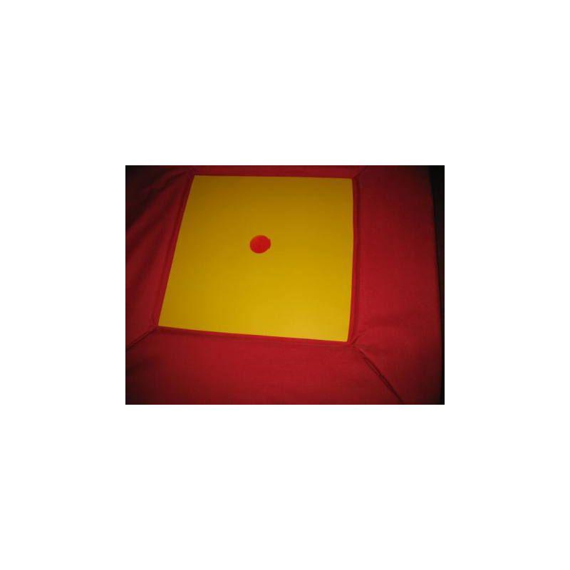 Ochranný kryt + výplet na trampolínu 110x110 cm