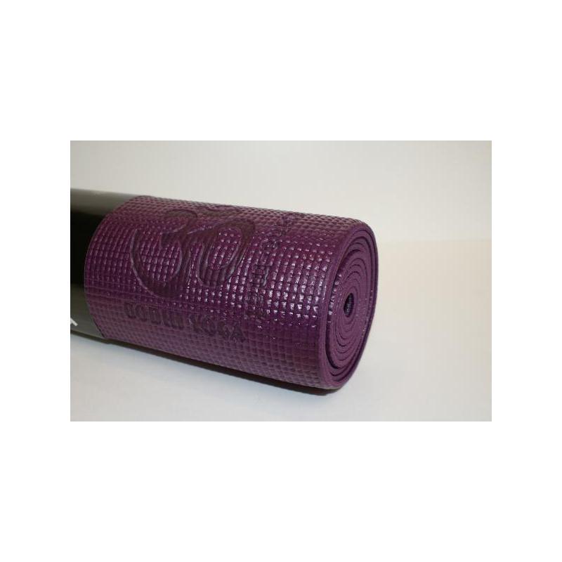 Podložka Bodhi asana deep purple