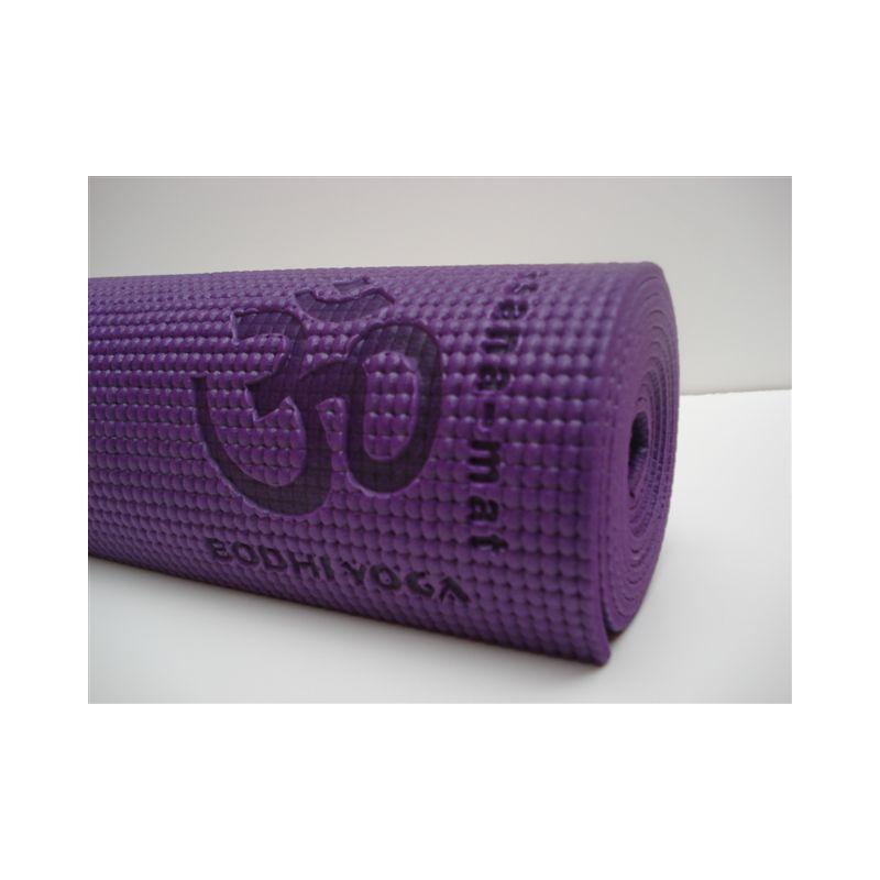 Podložka Bodhi asana purple