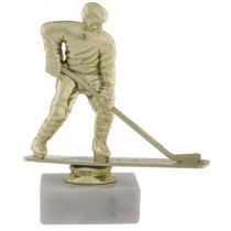 Poháry Bauer trofej figurka hokejista F0119