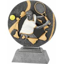 Poháry Bauer trofej RF2206 tenis