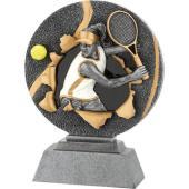 Poháry Bauer trofej RF2207 tenis