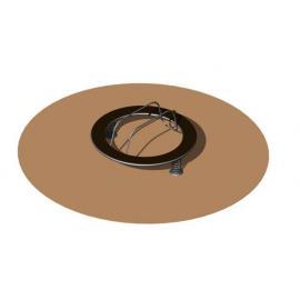 Pohyblivý kruh - plastový povrch, varianta 2