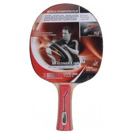 Raketa stolní tenis DONIC WALDNER 600