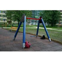 Řetězová houpačka (DHL 15)