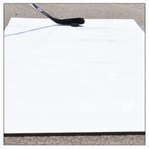 ShotPad-Gigant deska pro nácvik střelby