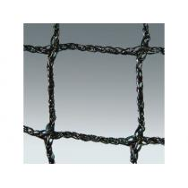 Síť badminton SPORT, polyamid 0,8mm, černá