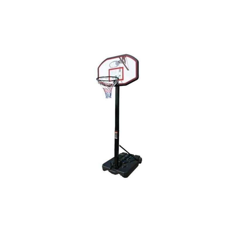 Spartan přenosný basketbalový stojan Chicago