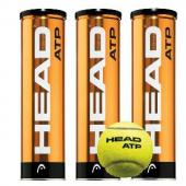 Tenisové míče Head ATP Tour