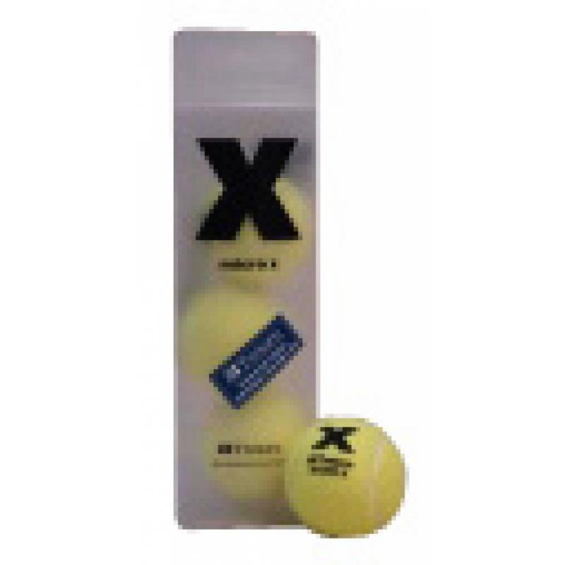 Tenisové míče Tretorn Micro X