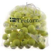 Tenisové míčky Tretorn Micro X - trainer polybag