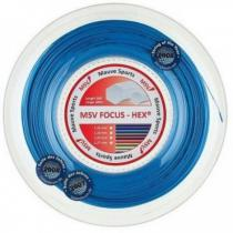 Tenisový výplet  MSV Focus HEX  200m