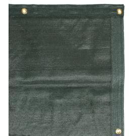 Zástěna na tenisové kurty Professional pohledová plachta 2x100m  role