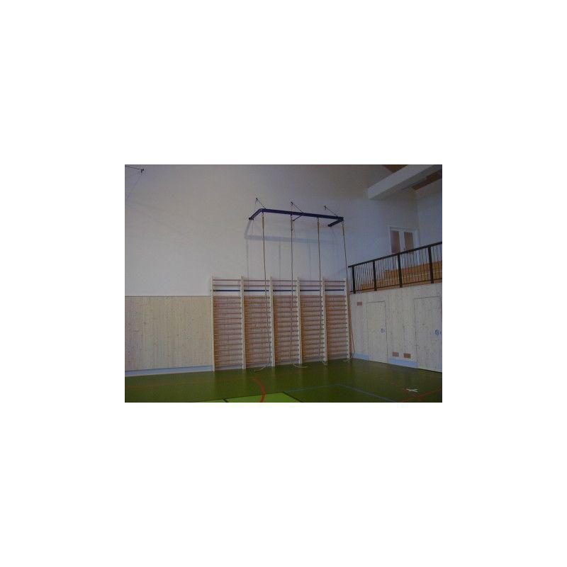 Žebřina tělocvičná, rozm. 290x95 cm, 16 příček