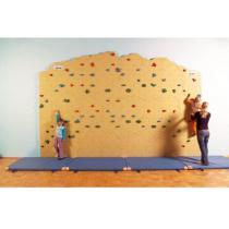 Žíněnka 240x190x25 cm, boulderka pod horolezeckou stěnu